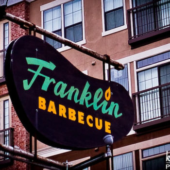 Franklin Barbeque