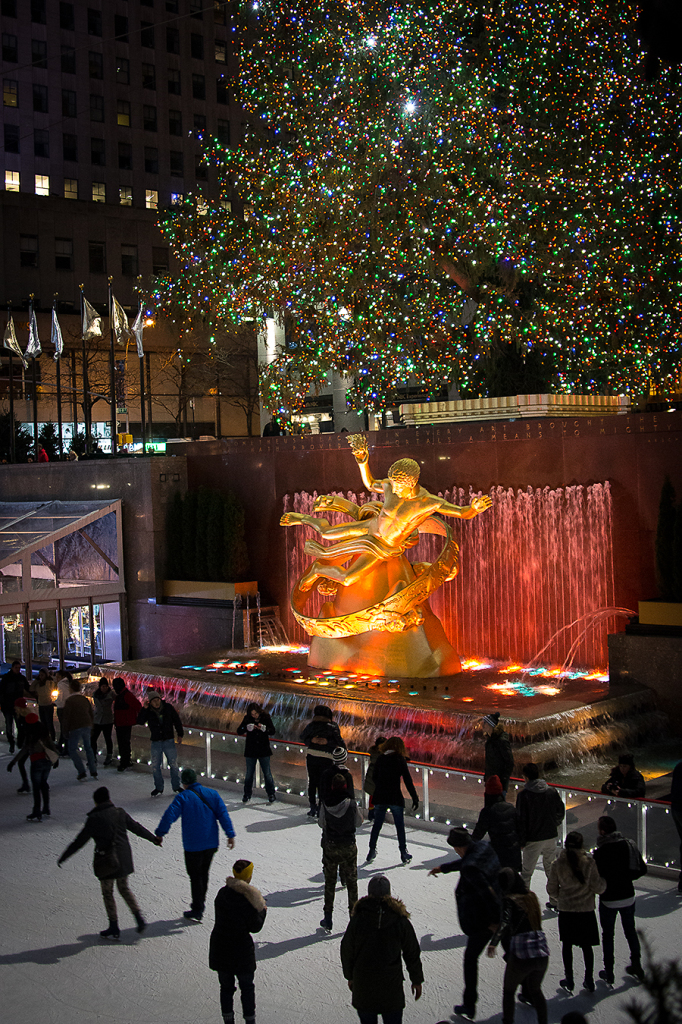 Christmas in NYC-4