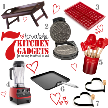 Lovable Kitchen Gadgets