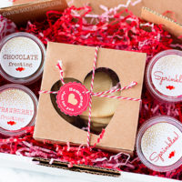 Decorate Your Own Valentine Cookie Kits-6
