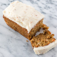 Carrot Ginger Loaves-4