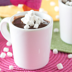 Mexican Hot Chocolate Pudding-7