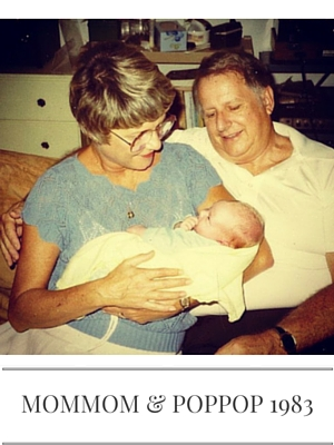 Mommom and Poppop