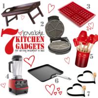 Lovable Kitchen Gadgets